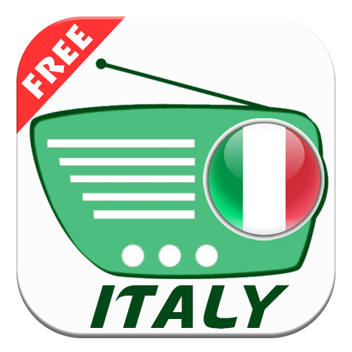 Radio Italy - Radio Italia Live Android APK Download Free By AppsMa