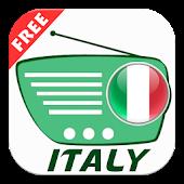 Radio Italy - Radio Italia Live Android APK Download Free By AppsMa