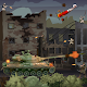 Sergeant Paco's tank - suicide missions (game)