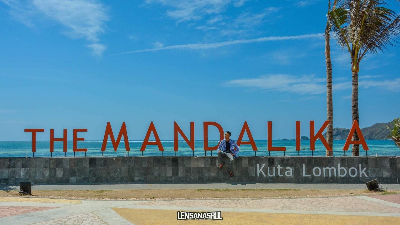 The Mandalika Kuta Lombok