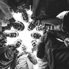 Wedding photographer Elena Fedulova (fedulova). Photo of 14.07.2016