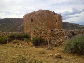 Photo: Torre de los Alumbres