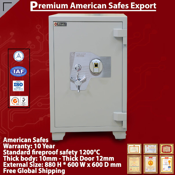 Safe box hotel Manufacturers