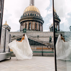 Wedding photographer Valeriya Bayazitova (BAYAZITOVA). Photo of 08.08.2017