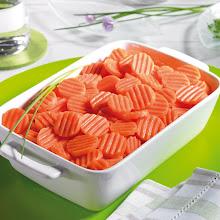 Abbildung Karotten in Scheiben