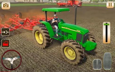 Tractor Farming Simulator:Village life 2020 1