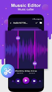 Music Editor Mod Apk (Premium Feature Unlock) 10