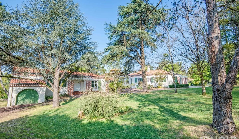 Maison avec terrasse Clisson