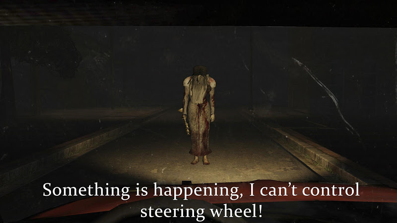 The Fear : Creepy Scream House Screenshot 13