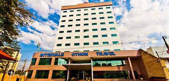 Intervale Othon Travel