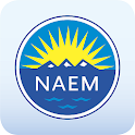 NAEM Events icon