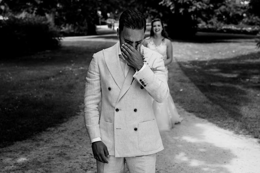 Huwelijksfotograaf Jill Streefland (JillS). Foto van 06.07.2019