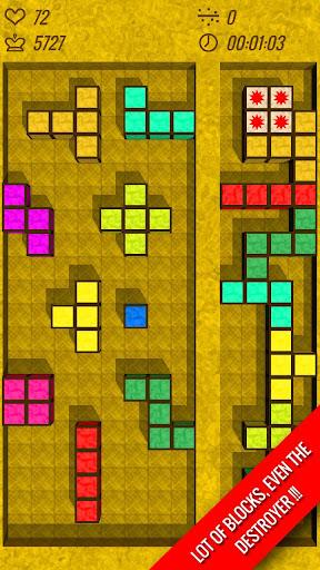 Lineup : Block Puzzle 14.7 screenshots 8