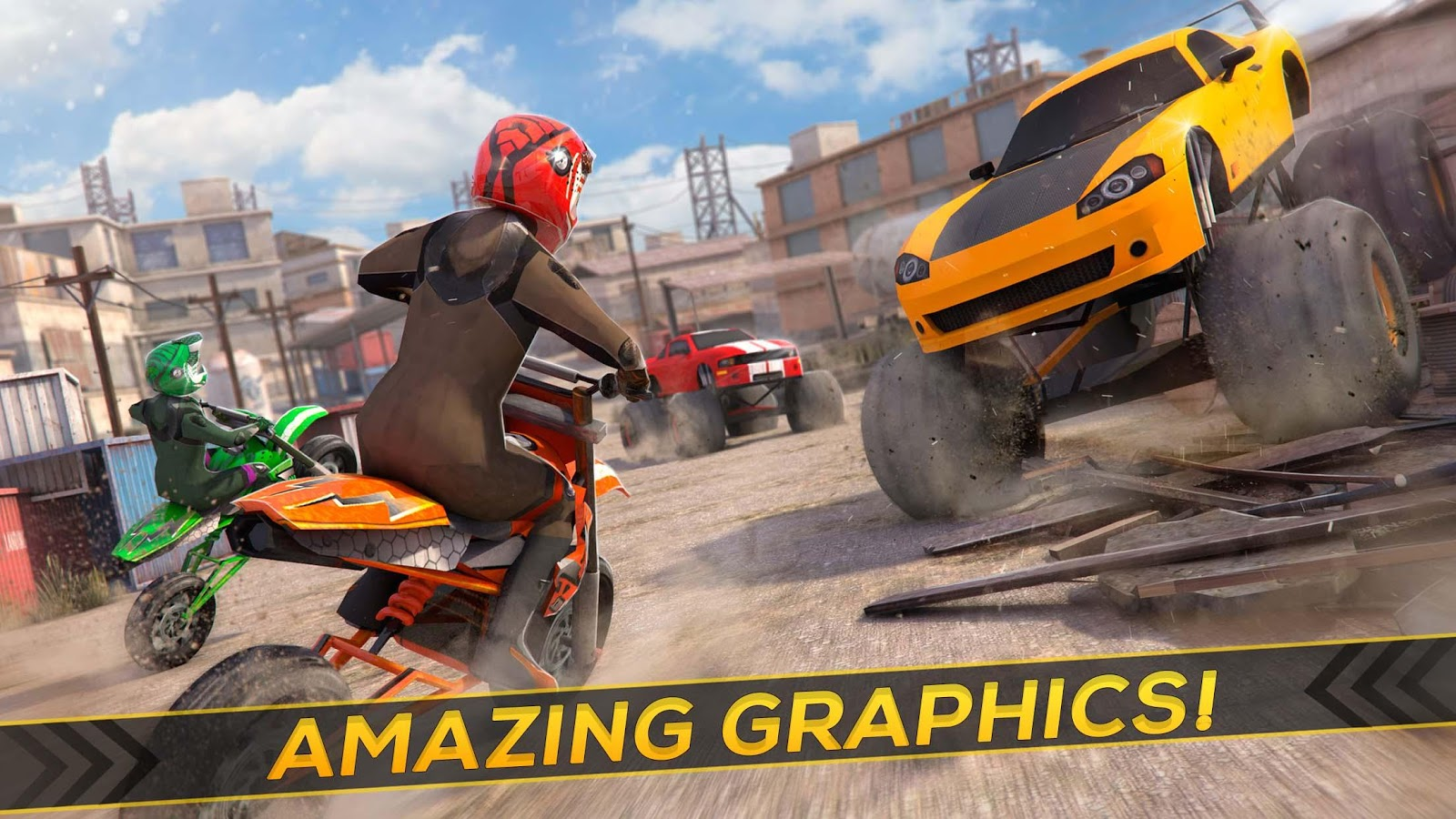 free motor bike racing fast offroad driving game android apps