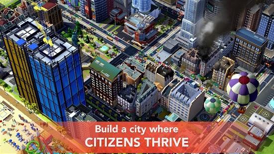 SimCity BuildIt Screenshot 16