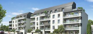 Appartement Orvault (44700)