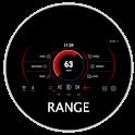 Range - theme for CarWebGuru launcher icon
