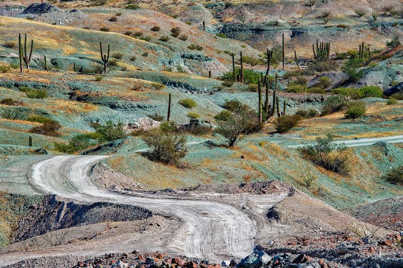 Baja California Sur di Andrea Izzotti