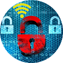 WIFI WPS WPA WPA2 Crack Prank icon
