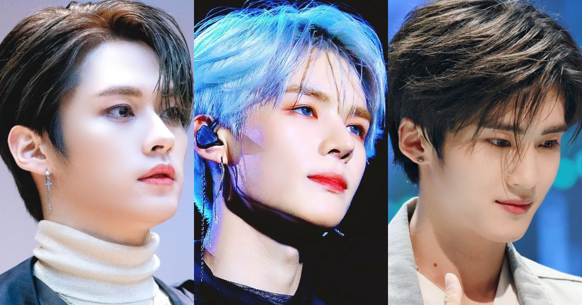 10 Male Idols That Netizens Believe Are Underrated Despite Having Stunning  Visuals