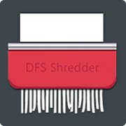 SHREDDER : Secure Deletion