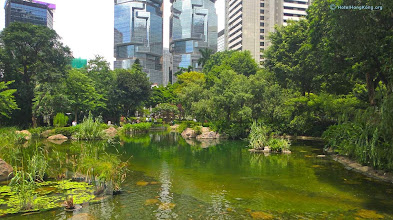 Photo: Hong Kong Park