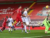 Liverpool rekent af met het Leicester van Youri Tielemans op Anfield Road