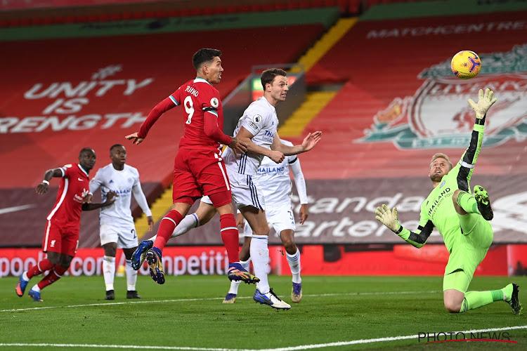 Liverpool bij de rust al grotendeels klaar met Tielemans & co. en beent Tottenham bij