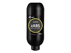 Uniz zABS Resin - Amber - (500ml)