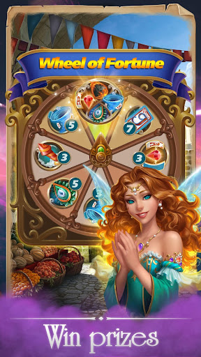 Solitaire Magic Story Offline Cards Adventure 133 screenshots 3
