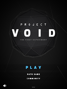 Project VOID – Mystery Puzzles ARG 6