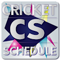 Live cricket schedule icon