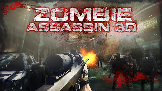 ZOMBIE ASSASSIN 3D FREE DOWNLOAD