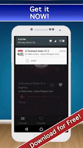 📻 Irak Radio FM & AM Live! screenshot 2