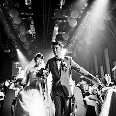 Wedding photographer Luis Lan (luisfotos). Photo of 16.02.2014
