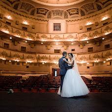 Wedding photographer Volodimir Boyko (Boikofoto). Photo of 02.01.2016