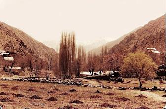 Photo: Aksu Köprübaşı (1982)