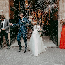 Wedding photographer Bárbara Rincón fernández (laboheme). Photo of 16.11.2017