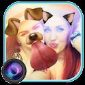 selfie snap photo filres Effet icon