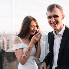 Wedding photographer Yuliya Zakharova (JuliZaharova). Photo of 04.08.2018