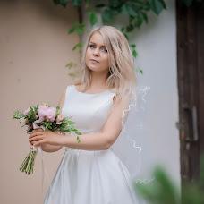 Wedding photographer Olga Savchuk (Savchukolga). Photo of 24.07.2017