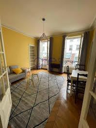 Appartement meublé 3 pièces 72,45 m2
