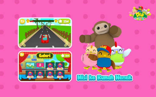 Didi & Friends Playtown  screenshots 8