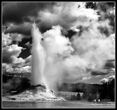 Photo: Geyser in Yellowstone My contribution to #thirstythursday curated by +Giuseppe Basile and +Mark Esguerra  #art #fineart #CritiquePls #PlusPhotoExtract curator +Jarek Klimek #FineArtPls