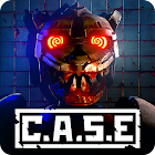 CASE: Animatronics - Horror game icon