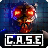 20.  CASE: Animatronics - Horrorspiel