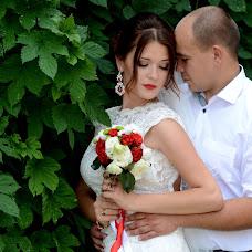 Wedding photographer Alina Protasova (1233214). Photo of 17.01.2017