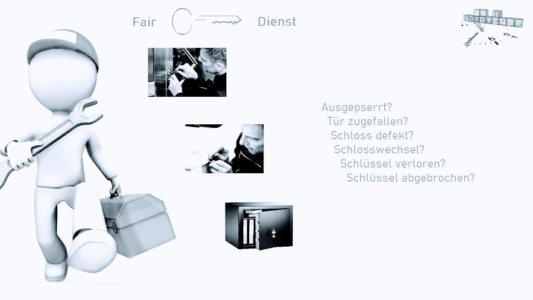 Schlosser Berlins