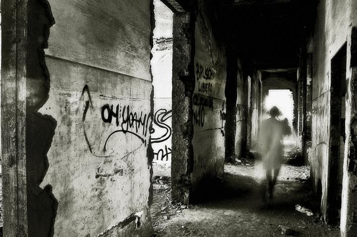 Fuori dal tunnel di miyomo