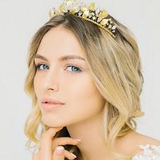 Wedding photographer Ekaterina Kolomarova (katesalat). Photo of 13.05.2017